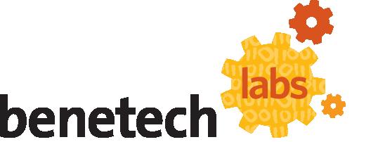 benetech-labs-logo-icon