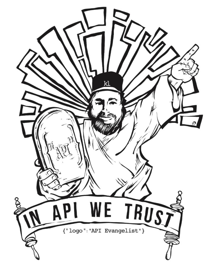 Kin Lane, API Evangelist